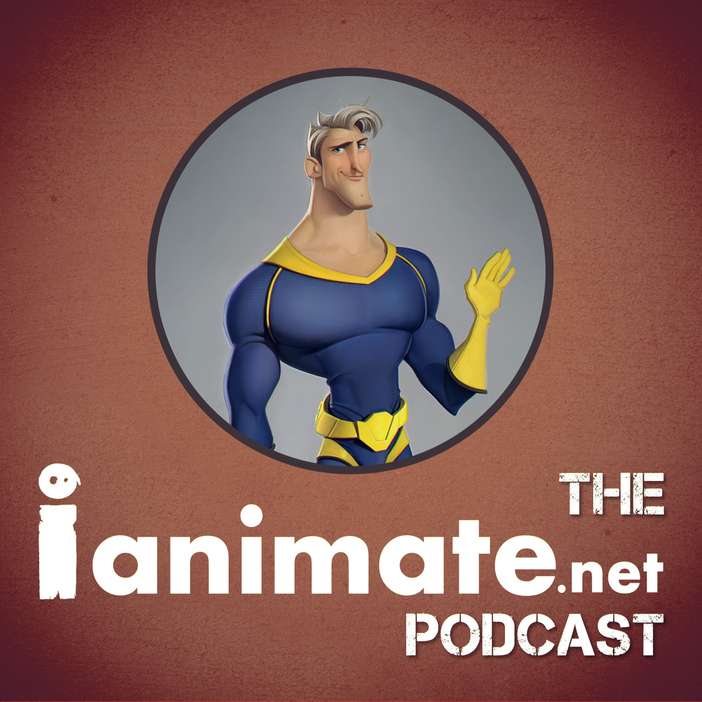 The iAnimate.net Podcasts