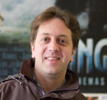 Aaron Gilman - Up Coming Guest Speaker